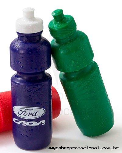 Squeeze de Plástico